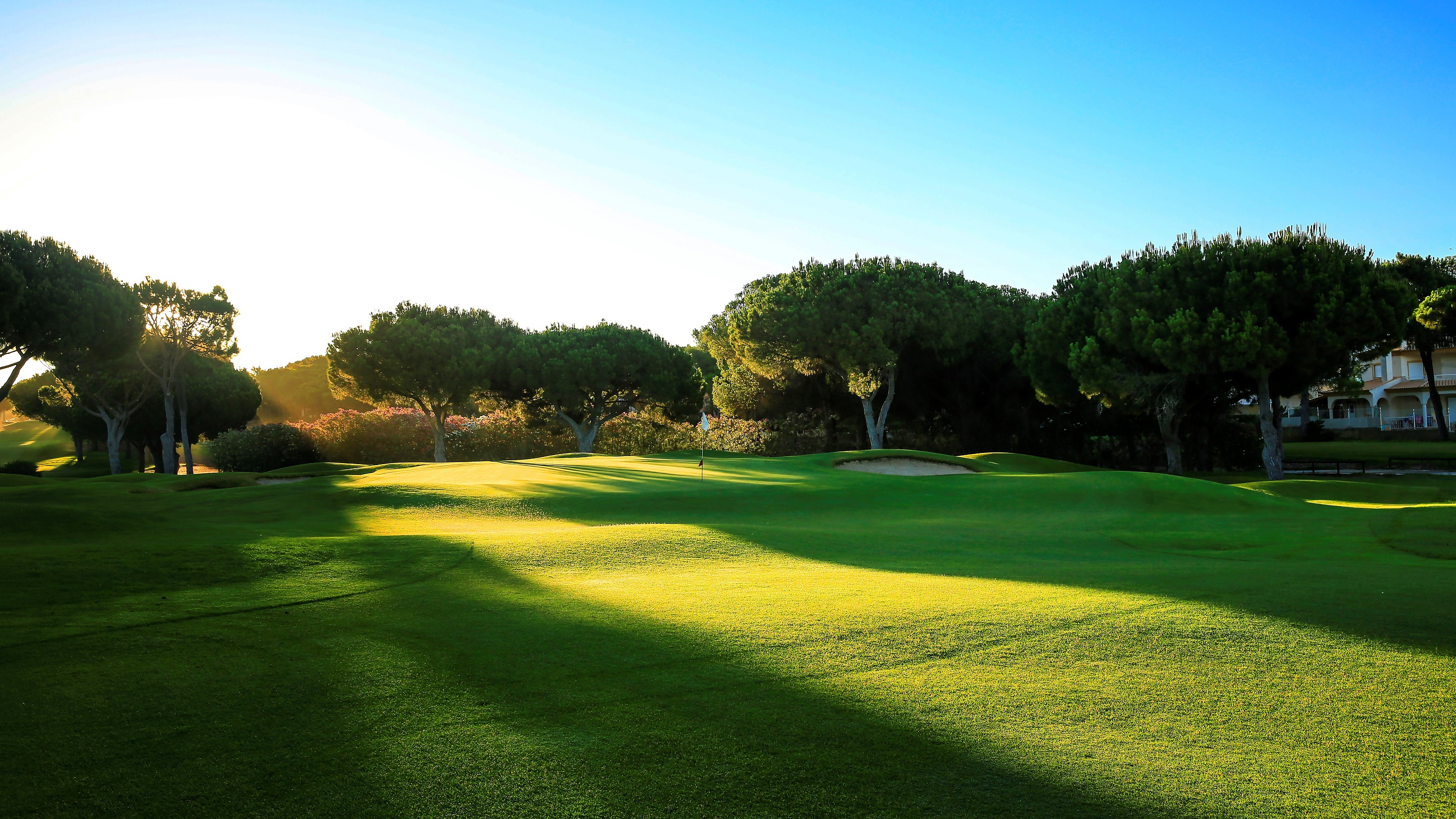 Dom Pedro Hotels & Golf Collection Promotions - Dom Pedro Experience