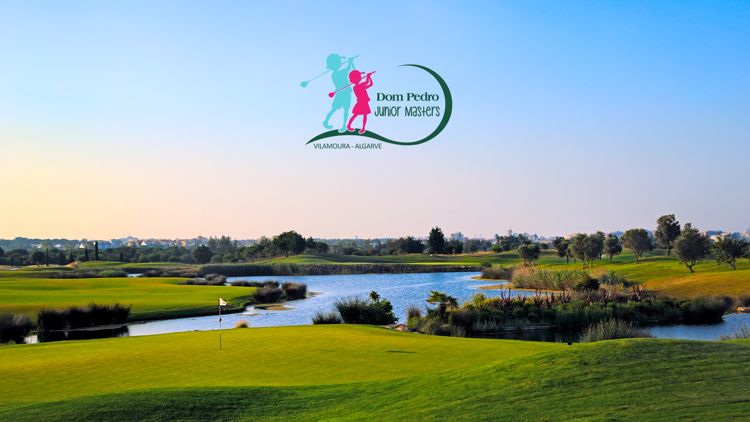 Golf Tournaments in Vilamoura in 2021 - III Dom Pedro Junior Masters